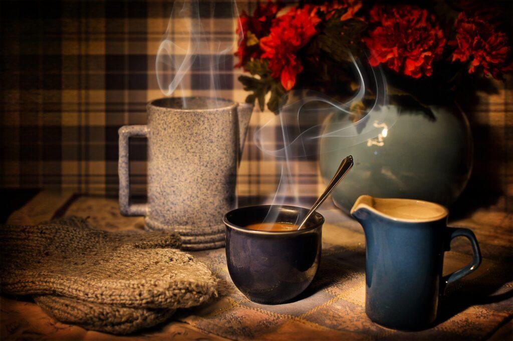 3つのコーヒー