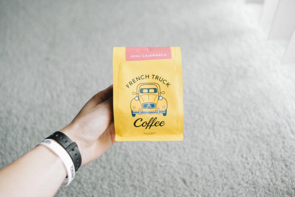 コーヒーパック